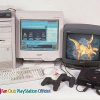 """""""Console"""" de développement, 1ère partie """"PS1"""""""