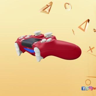 Manette PS4 Edition Spider-Man