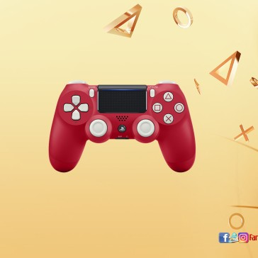 Manette PS4 Edition Spider-Man