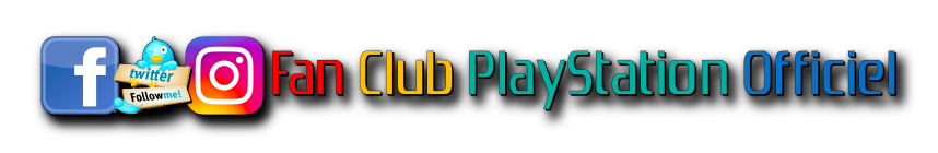 Fan Club PlayStation Officiel V2 petit