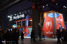 Stand PlayStation