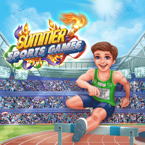 Summer-Sports-Games