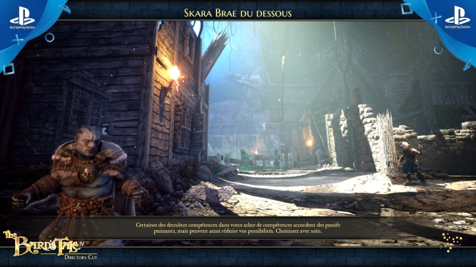 The Bard's Tale IV_ Directors Cut_SKARABRAE