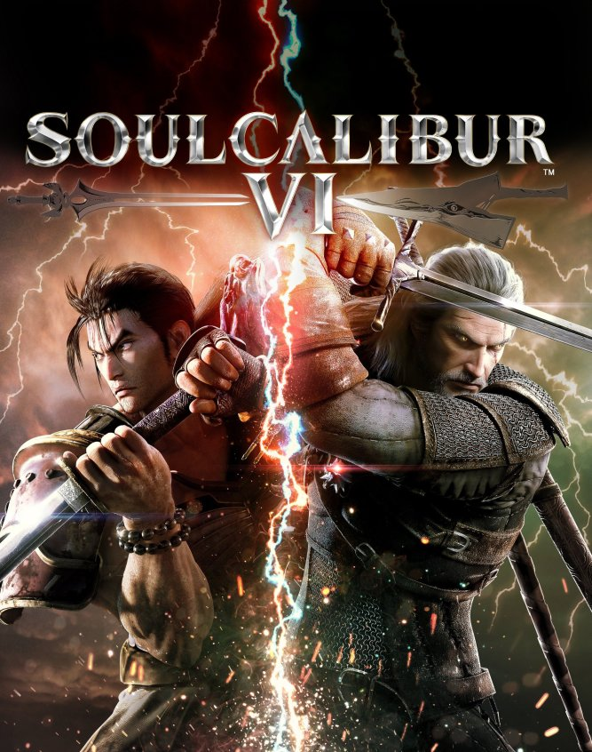 soulcalibur6-geralt-mitsurugi-key-artwork