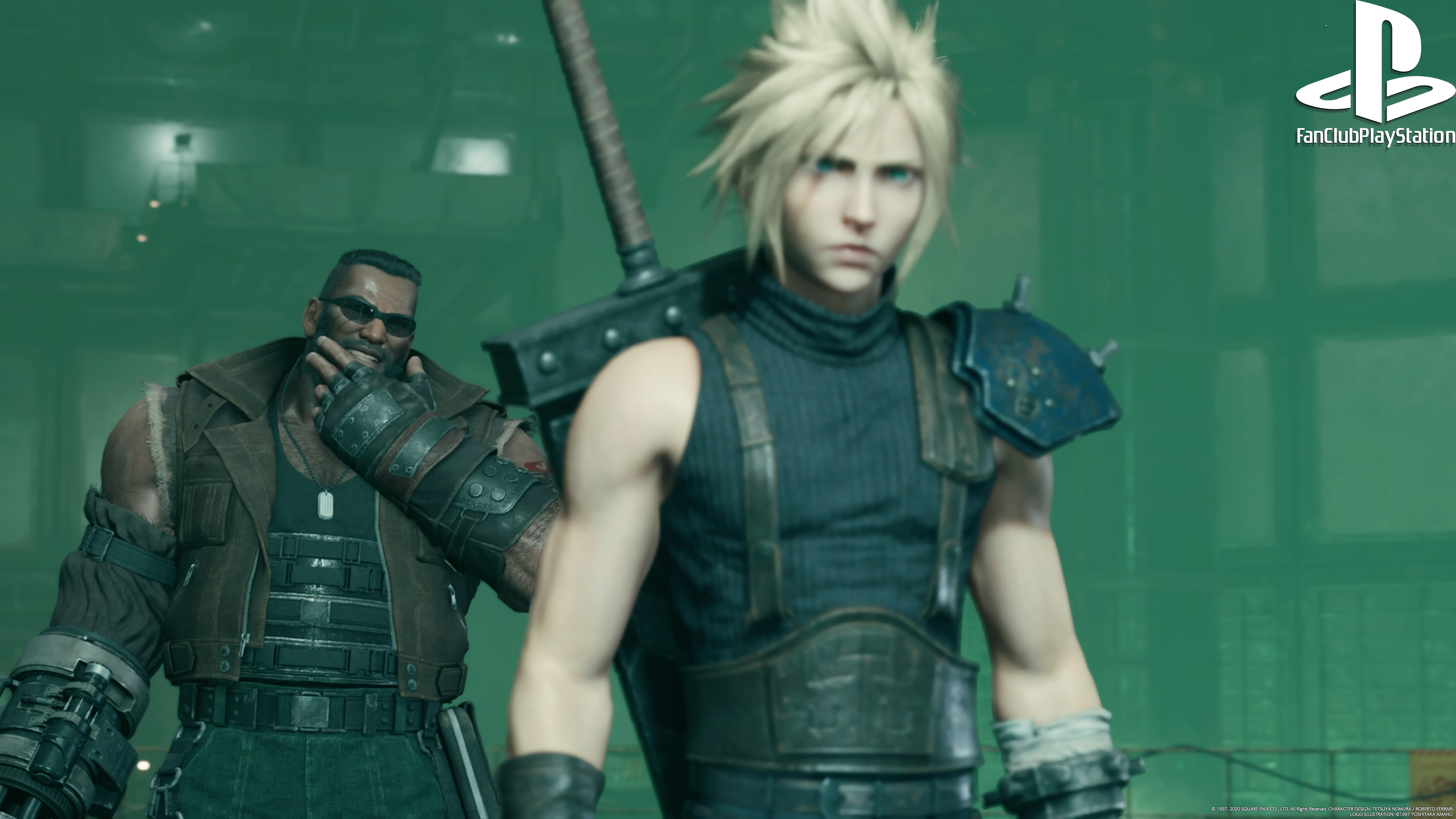 FINAL FANTASY VII REMAKE_20200410191710