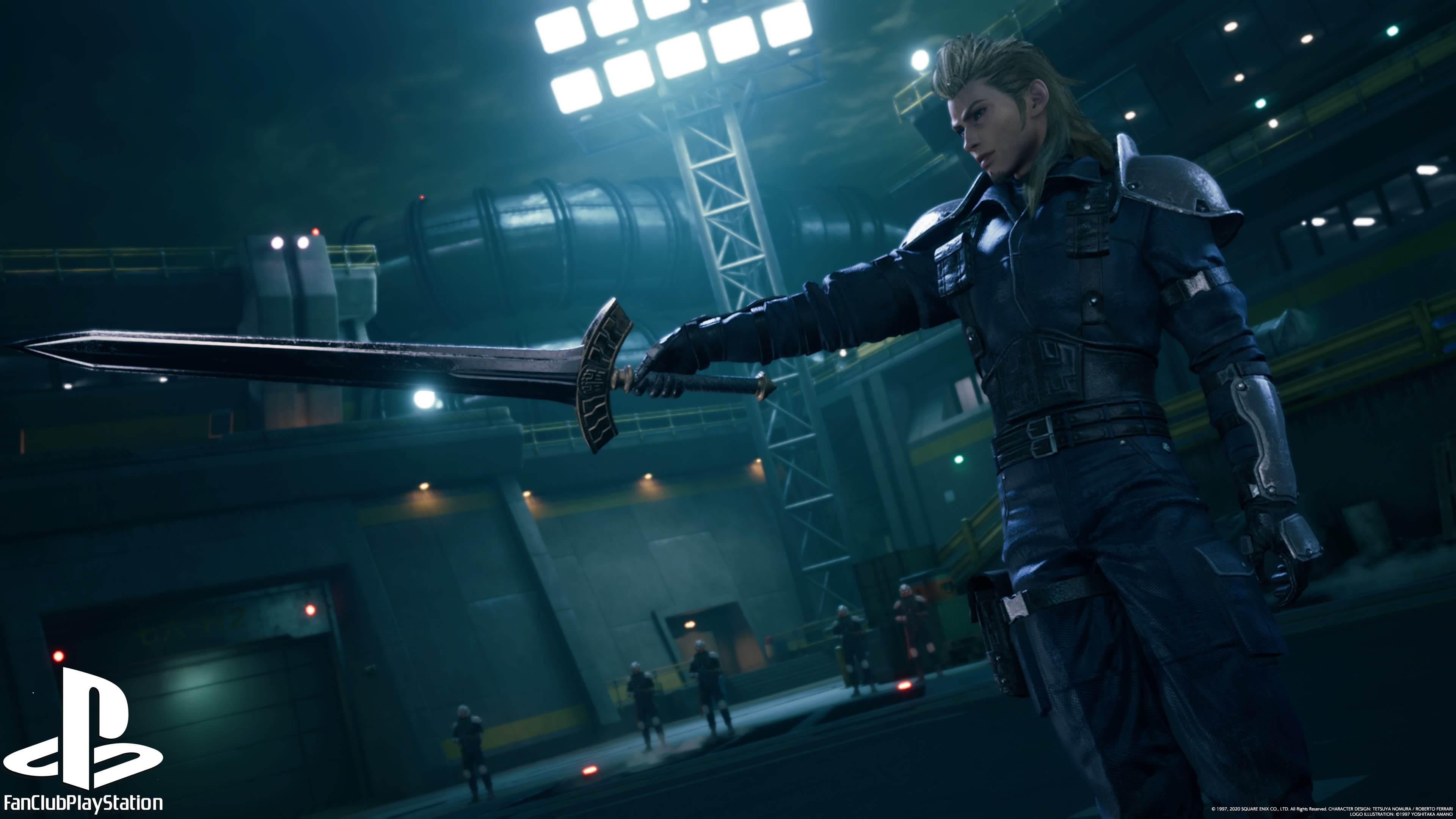 FINAL FANTASY VII REMAKE_20200411124152