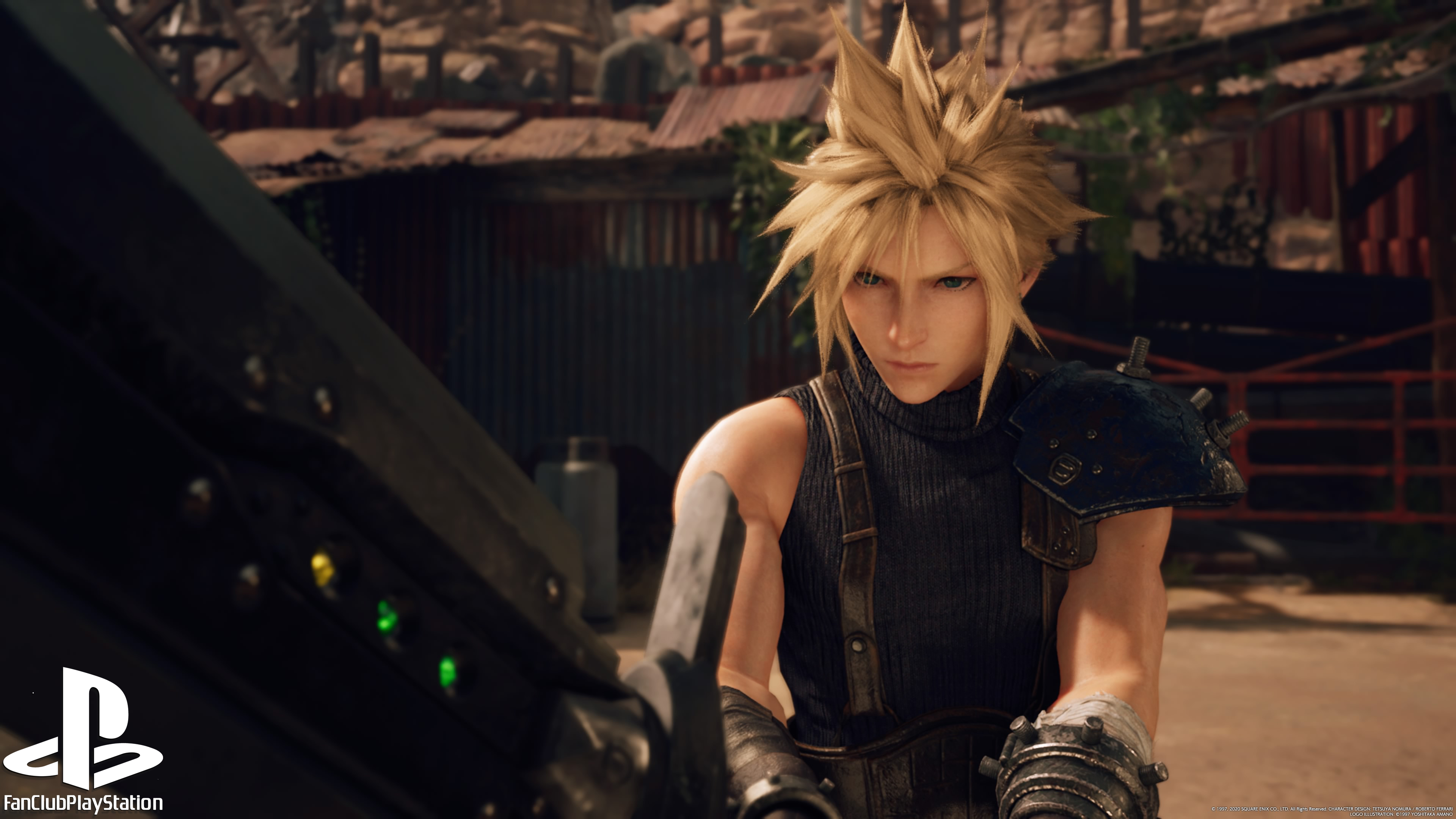 FINAL FANTASY VII REMAKE_20200414123203