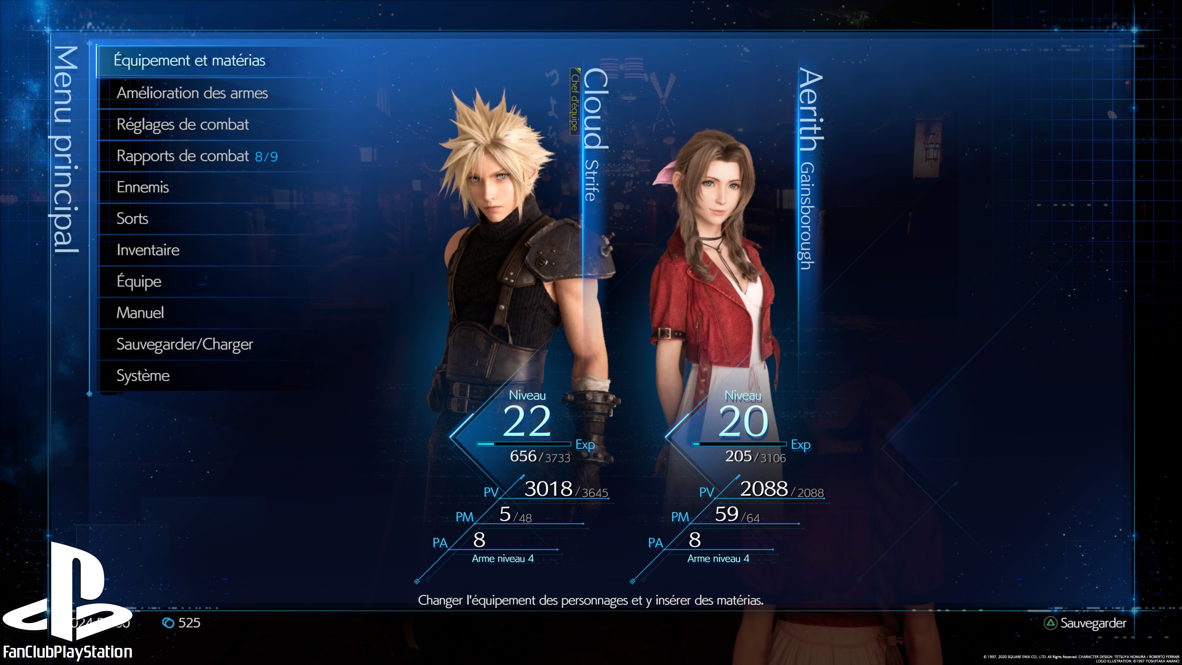 FINAL FANTASY VII REMAKE_20200414172546