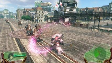 SakuraWars_DemonConflict_screenshot1