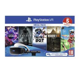 Mega-Pack-2-Sony-Playstation-VR-Camera-MK4-VR-Worlds-Skyrim-Astrobot-Everybody-s-Golf-Resident-Evil-7-Biohazard