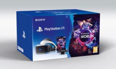 Pack-Sony-PlayStation-VR-avec-Casque-VR-Camera-VR-Worlds-Voucher