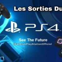 Les jeux qui sont de sortie en juin 2020.