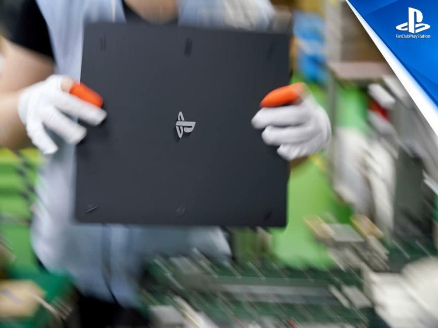 15 PS4 en main