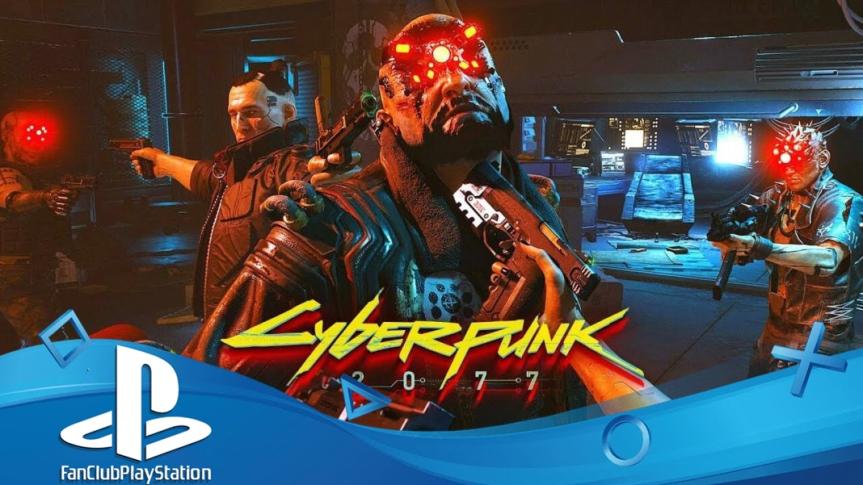 Cyberpunk Info