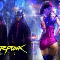 Cyberpunk 2077 - Au pays de Candy