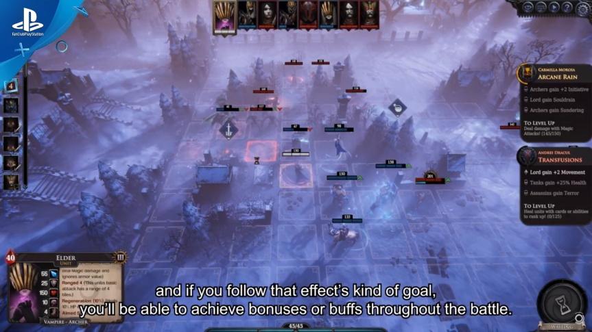 Le jeu avec les vampires 1