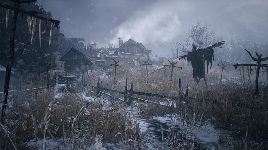 RE Village Announce 12