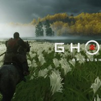 Test : Ghost Of Tsushima