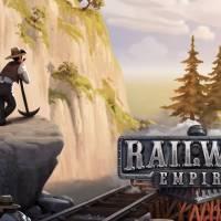 [TEST] RAILWAY EMPIRE: Faire et défaire, c'est le chemin de fer !