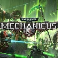 Warhammer 40000 : mechanicus