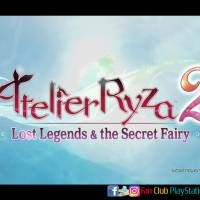 ATELIER RYZA 2: Lost Legends and the Secret Fairy (focus)