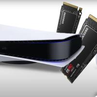 PS5: Un prix astronomique pour le premier SSD M.2 compatible