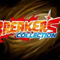 Breakers Collection: deux jeux de Neo Geo arrive sur PS4