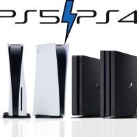Guide : Transférer les données de la PS4 vers la PS5