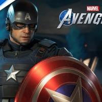 Square Enix offre un pack numérique de remerciement pour Marvel's Avengers !