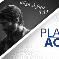 The Last Of Us Remastered se met à jour.
