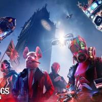 Watch Dogs Legion: Des nouvelles sur la résolution du jeu sur next-gen