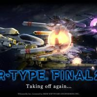R-Type Final 2 annoncé pour 2021 !