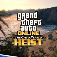 Le braquage de Cayo Perico arrive dans GTA Online