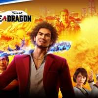 [TEST] Yakuza : like a dragon