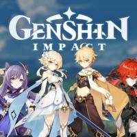 """Genshin Impact, des détails sur la mise à jour """"Une étoile en approche """""""