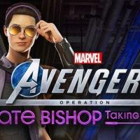 Kate Bishop arrive dans Marvel's Avengers