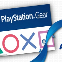 Playstation Gear Store : Le grand retour.
